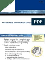 Process Suite Overview