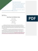 port 2 prof devel   lead book study paper