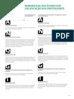 Livro da Unimed Leste Fluminense - Rede ES05 - Plano Unimed Saúde Diferencial Executivo (FE)