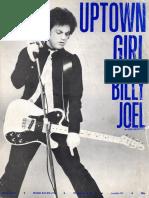 Uptown Girl.pdf