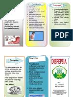229853262 Leaflet Dispepsia