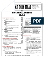 ODB - Bio (Cells)