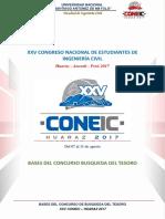 Bases Del Concurso Busqueda Del Tesoro Version 3 (1).0
