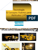 Material Tecnologia Conceptos Equipos Lhd Atlas Copco