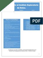 01 Unidad I Ciclo II 2017 Estadistica Descriptiva