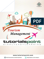 tourism management tutorial