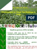 Presentation Smallholders India