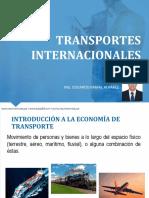 Transportes Internacionales 01
