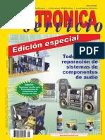 Electronica y Servicio Todo sobre reparacion de equiipos de sonido.pdf