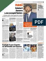 La Gazzetta dello Sport 15-08-2017 - Serie B