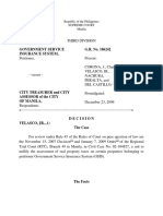 Taxation Case