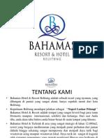 Presentation Bahamas Hotel & Resort