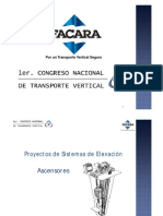 Proyecto y Estudio de Trafico