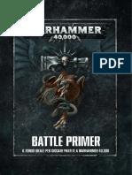 Warhammer 40000 It