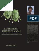 Las Emociones Entre Los Mayas