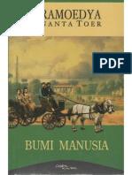 Rajinbacaebook - Pramoedya - Bumi Manusia.pdf