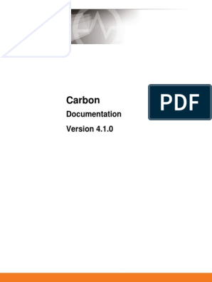 WSO2 Carbon Documentation | Windows Registry | Java