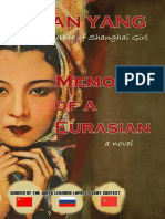 Vivian Yang - Memoirs of a Eurasian