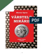 MIRCEA OPREA VARSTELE MIRARII.doc