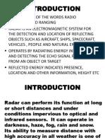 Radar Fall2015p