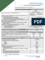 Taxe Universitare Pentru Anul Universitar 2015 2016. HS 63 Din 28.07.2015.