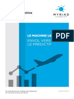 Livre Blanc Machine Learning 1