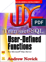 Transact-SQL User-Defined Functions for MSSQL Server.pdf