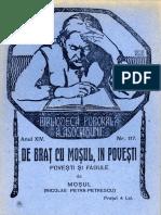 Povesti Copii Petrescu
