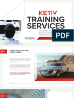 KET Training Brochure