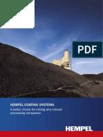 Hempel Abetterchoicefor Miningandmineralprocessingcompanies bvhjh