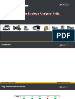 BharatBenz Strategy Game Changer Analysis