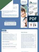 Manual de Instalação – Reatores