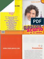 Gaston Acurio en Tu Cocina 15 - Recetas especiales.pdf