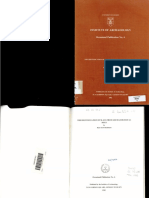 UCL Occasional Publication No. 6