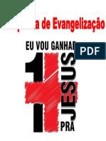 Campanha de Evangelização