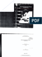 Iron Ore Deposits of Europe Vol I