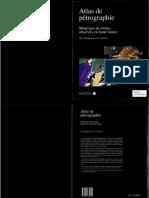 Atlas de Pètrographie