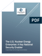 Ef i Nuclear Paper