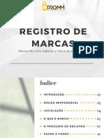 MANUAL - COMO REGISTRAR A MARCA DE UMA EMPRESA.pdf