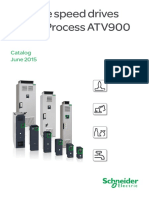Altivar Process ATV900 2015EN