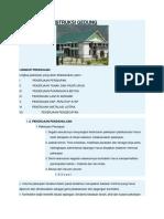 Contoh Metode Pelaksanaan Kontruksi Beton
