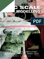 Epic Scale Sci-fi Modelling