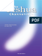 Pamela Kribbe -The Jeshua Channelings
