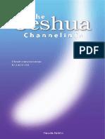 Pamela Kribbe -The Jeshua Channelings