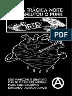 Punx Not Doom Português