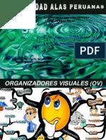 Semana 5 y 6_organizadores Visuales_mg. Cecilia Ignacio