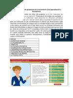 Semana 3 -Taller 3 (Interactivo) Reconocimiento y presentación de información Financiera para microempresas según NIIF