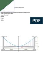 Parabola Mat