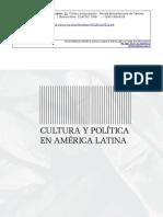 Cultura e Democracia - Chauí.pdf