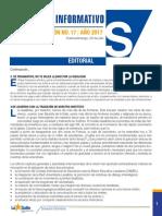 Semanario Informativo No 17
